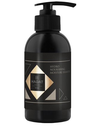 Hydro nourishing moisture shampoo   Увлажняющий шампунь